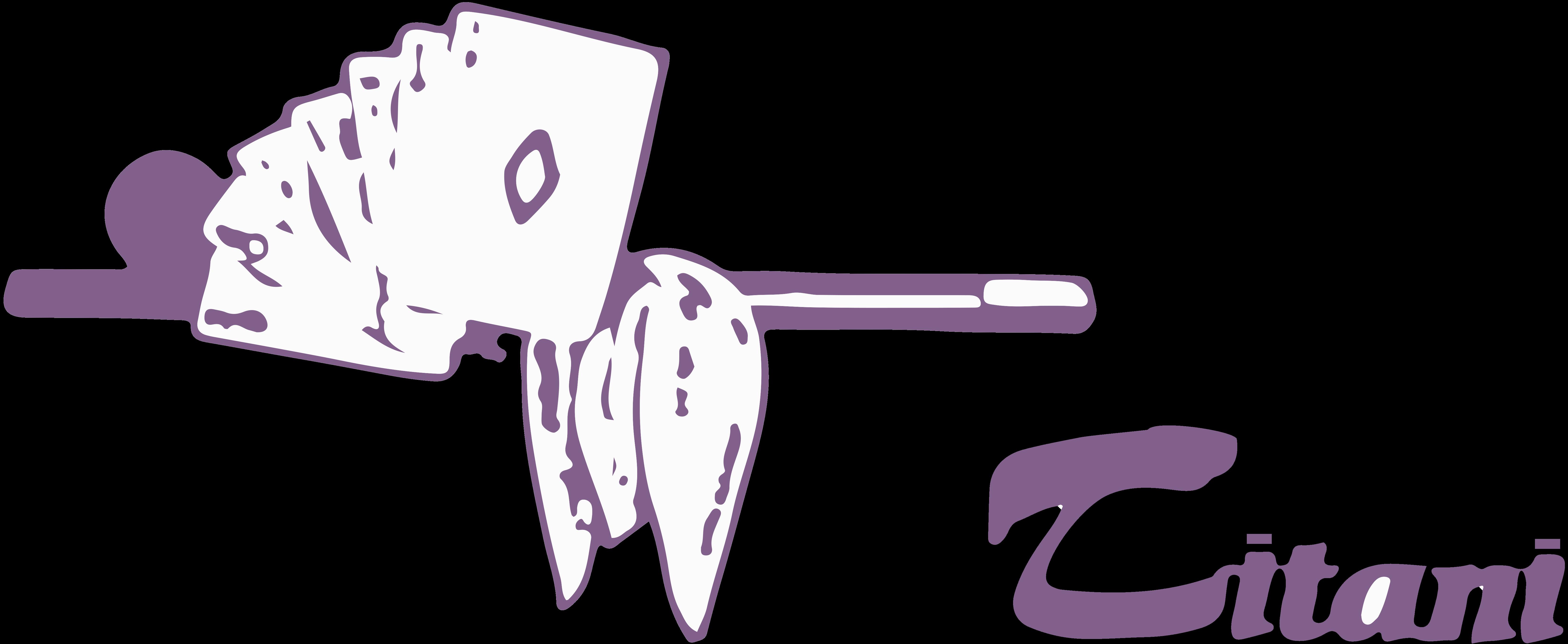 logo titani